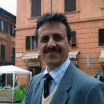 Professor Stefano Garzonio